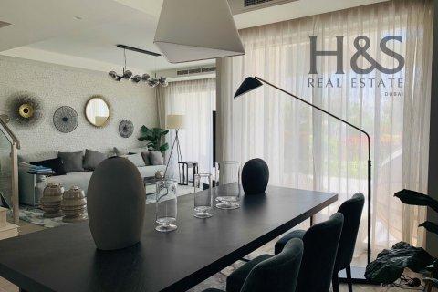Продажа таунхауса в DAMAC Hills (Akoya by DAMAC), Дубай, ОАЭ 4 спальни, 191.1м2, № 3012 - фото 5