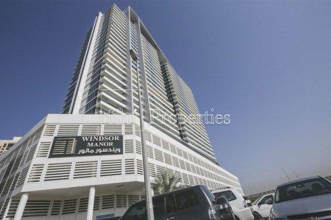 Продажа квартиры в Бизнес-Бэе, Дубай, ОАЭ 1 спальня, 104м2, № 3493 - фото 1