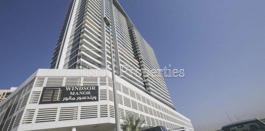 Квартира в Бизнес-Бэе, Дубай, ОАЭ 1 спальня, 104м2, №3493