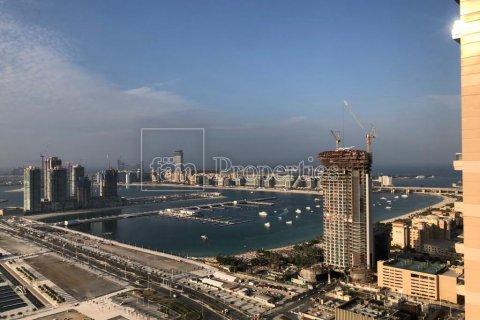 Продажа квартиры в Дубай Марине, Дубай, ОАЭ 1 спальня, 77.2м2, № 3377 - фото 2