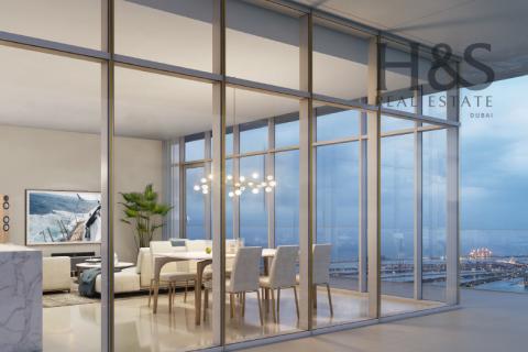 Продажа квартиры в Dubai Harbour, Дубай, ОАЭ 2 спальни, 108.8м2, № 3035 - фото 2