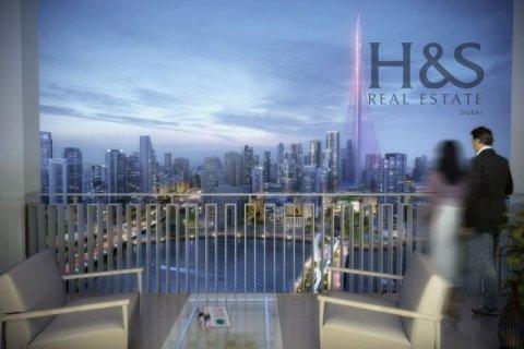 Продажа квартиры в Dubai Creek Harbour (The Lagoons), Дубай, ОАЭ 1 спальня, 63м2, № 2846 - фото 2