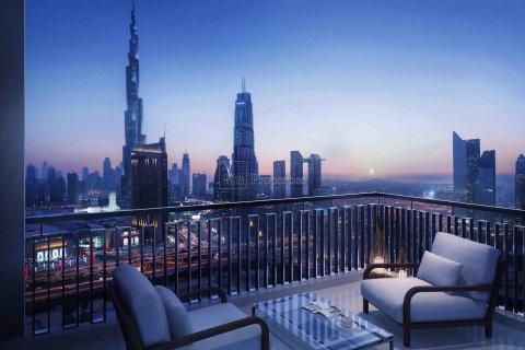 Продажа квартиры в Даунтауне Дубая, Дубай, ОАЭ 3 спальни, 159.5м2, № 3728 - фото 9