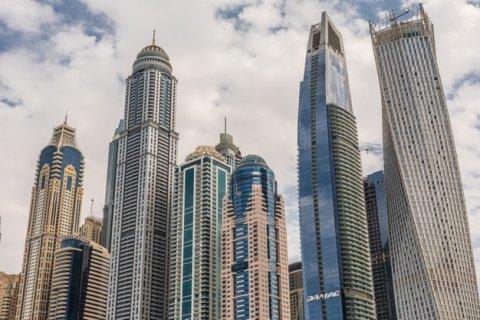 Дубай опередил другие города мира по количеству построенных в 2020 году небоскребов