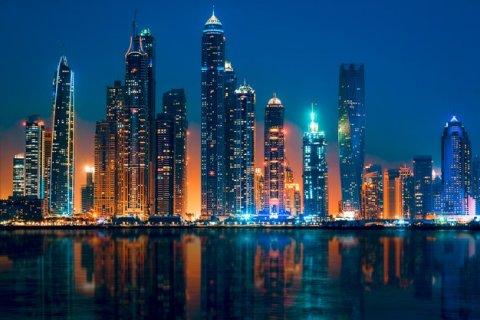 Цены на жилье в Дубае близки к стабильным, на рынке в целом по-прежнему наблюдается спад