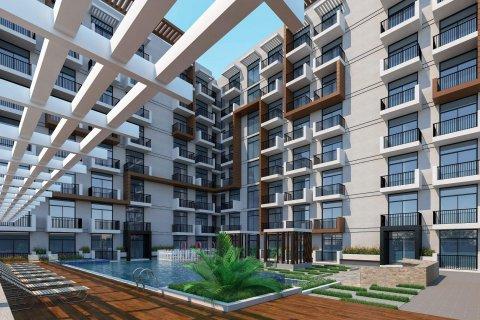 Жилой комплекс в Arjan, Дубай, ОАЭ № 7534 - фото 1
