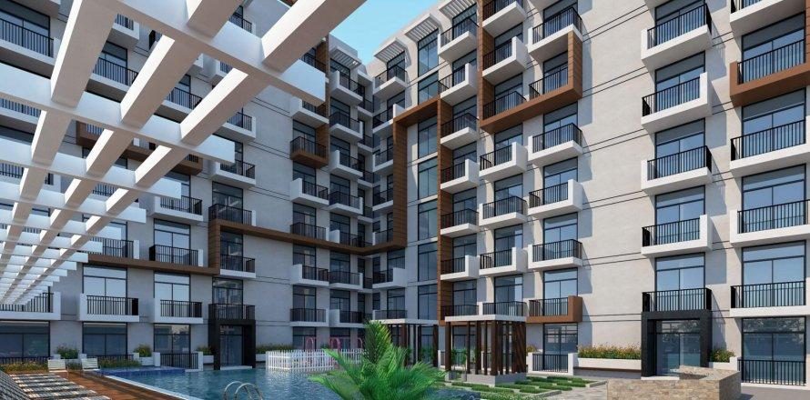 Жилой комплекс в Arjan, Дубай, ОАЭ №7534
