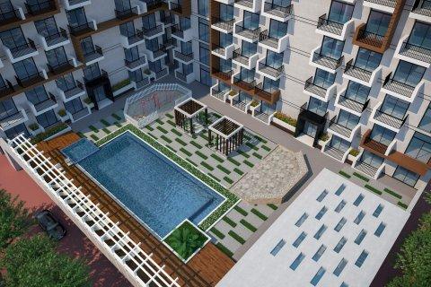 Жилой комплекс в Arjan, Дубай, ОАЭ № 7534 - фото 11