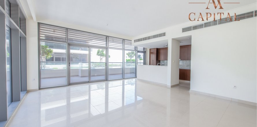 Квартира в Дубай Хилс Эстейт, Дубай, ОАЭ 3 спальни, 182.6м2, №614