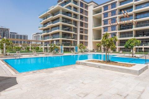 Продажа квартиры в Дубай Хилс Эстейт, Дубай, ОАЭ 3 спальни, 182.6м2, № 614 - фото 13