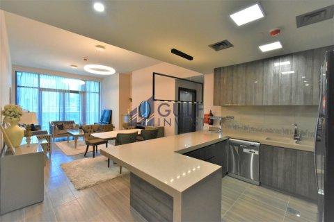 Продажа квартиры в Джумейра Лейк Тауэрс, Дубай, ОАЭ 1 спальня, 74.3м2, № 2363 - фото 1
