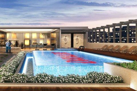 Жилой комплекс в Arjan, Дубай, ОАЭ № 7534 - фото 8