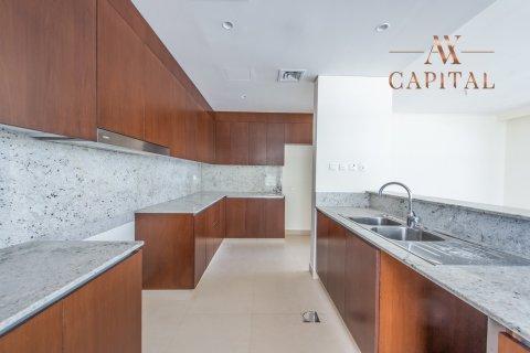 Продажа квартиры в Дубай Хилс Эстейт, Дубай, ОАЭ 3 спальни, 182.6м2, № 614 - фото 3