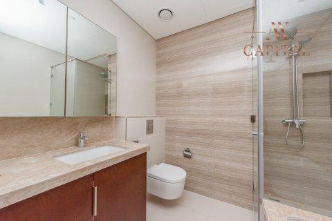 Продажа квартиры в Дубай Хилс Эстейт, Дубай, ОАЭ 3 спальни, 182.6м2, № 614 - фото 9