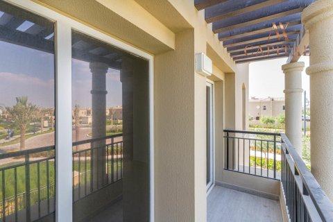 Продажа виллы в Serena, Дубай, ОАЭ 3 спальни, 283.7м2, № 2714 - фото 8