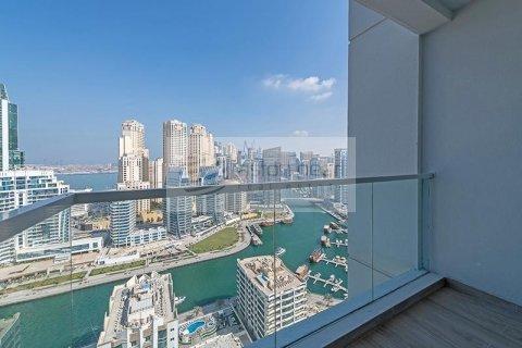Жилой комплекс в Дубай Марине, Дубай, ОАЭ № 8148 - фото 1