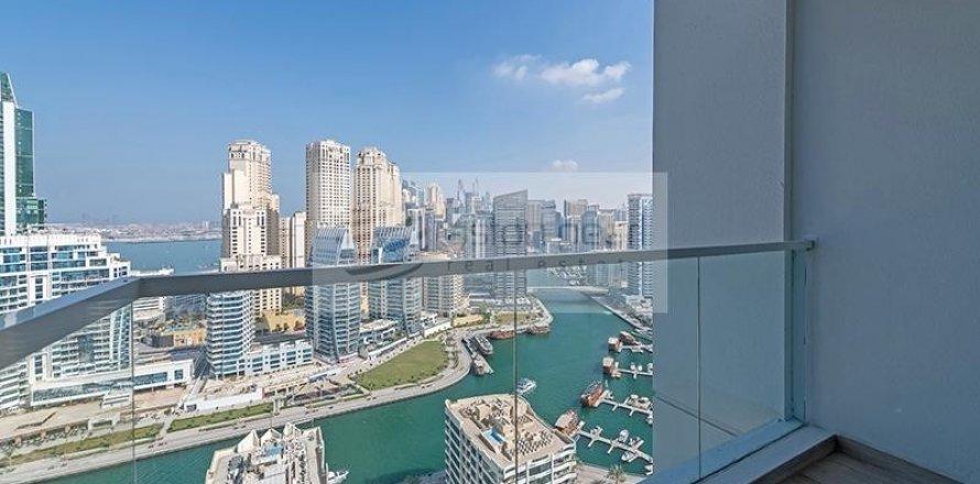 Жилой комплекс в Дубай Марине, Дубай, ОАЭ №8148
