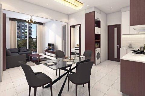 Жилой комплекс в Arjan, Дубай, ОАЭ № 7534 - фото 7