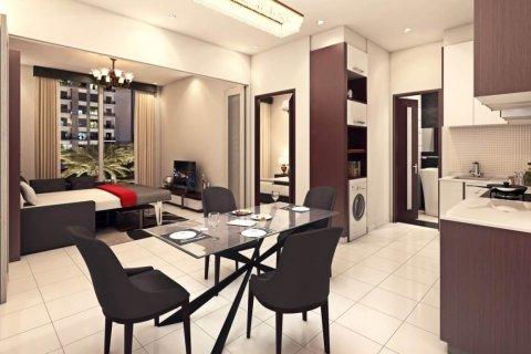 Жилой комплекс в Arjan, Дубай, ОАЭ № 7534 - фото 4