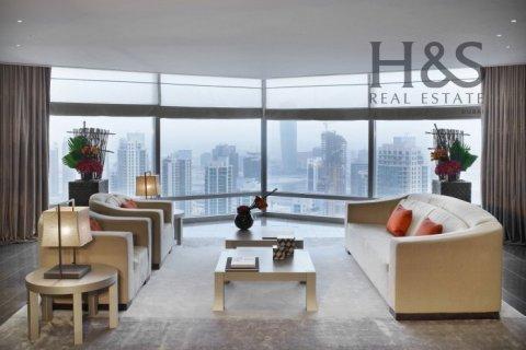 Продажа квартиры в Даунтауне Дубая, Дубай, ОАЭ 1 спальня, 93.9м2, № 2763 - фото 10