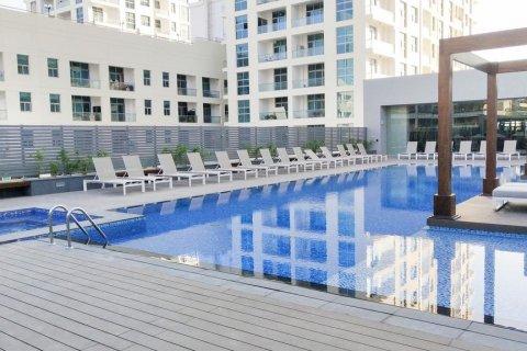 Жилой комплекс в Дубай Марине, Дубай, ОАЭ № 8148 - фото 5