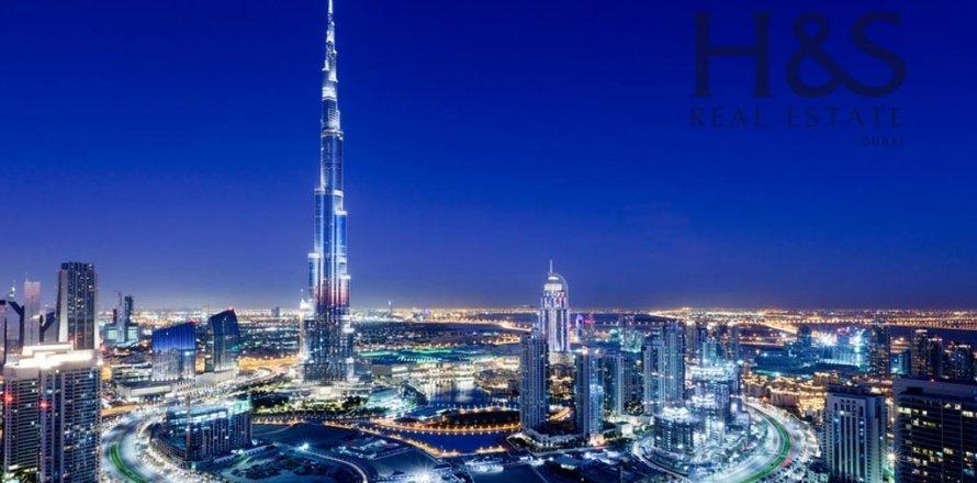 Квартира в Даунтауне Дубая, Дубай, ОАЭ 1 спальня, 93.9м2, №2763