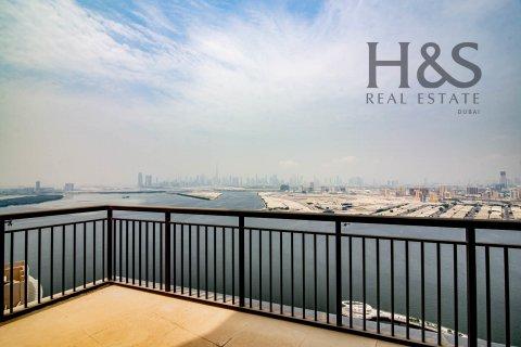 Продажа пентхауса в Dubai Creek Harbour (The Lagoons), Дубай, ОАЭ 6 спален, 639.4м2, № 2876 - фото 1