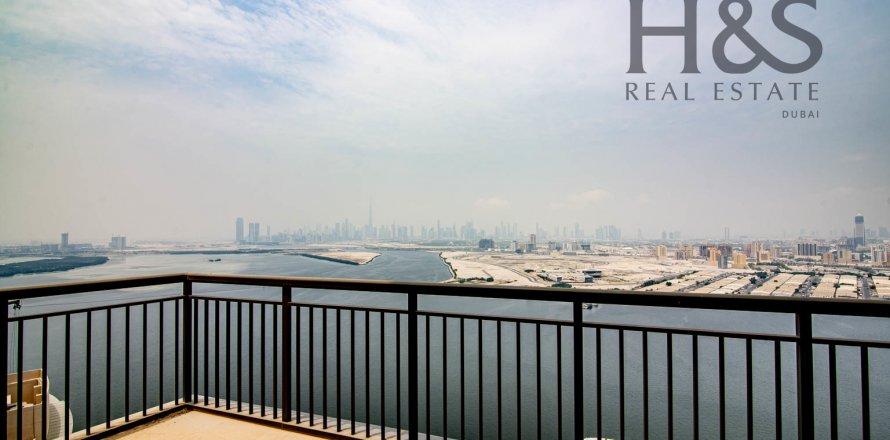 Пентхаус в Dubai Creek Harbour (The Lagoons), Дубай, ОАЭ 6 спален, 639.4м2, №2876