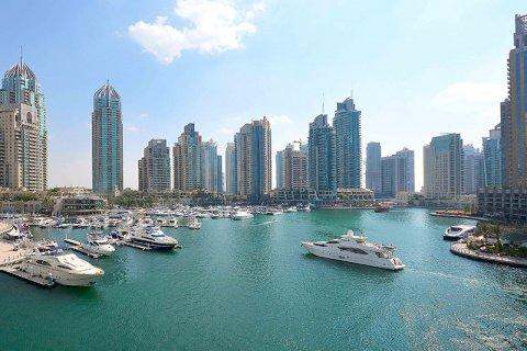 Жилой комплекс в Дубай Марине, Дубай, ОАЭ № 8148 - фото 15
