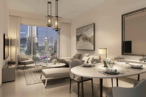 Жилой комплекс в Даунтауне Дубая, Дубай, ОАЭ № 12312 - фото 1