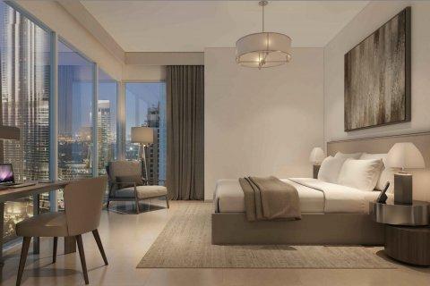 Жилой комплекс в Даунтауне Дубая, Дубай, ОАЭ № 12312 - фото 3
