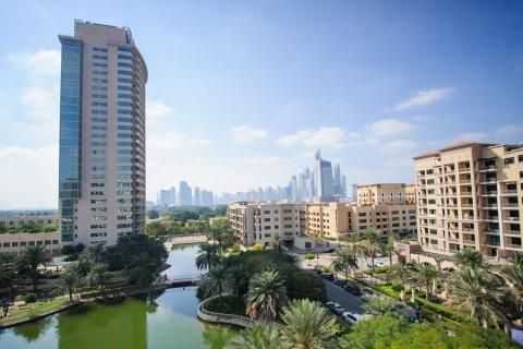В каком районе Дубая лучше всего купить квартиру?