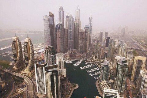 Рынок недвижимости Дубая вступил в стадию восстановления: жилье раскупается за считанные часы