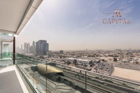Продажа квартиры в Аль-Кифафе, Дубай, ОАЭ 2 спальни, 144.4м2, № 2453 - фото 13
