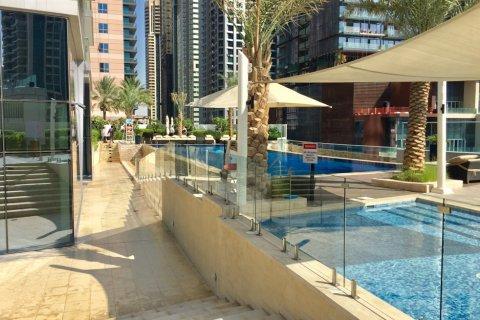 Продажа квартиры в Дубай Марине, Дубай, ОАЭ 2 спальни, 130м2, № 1678 - фото 12