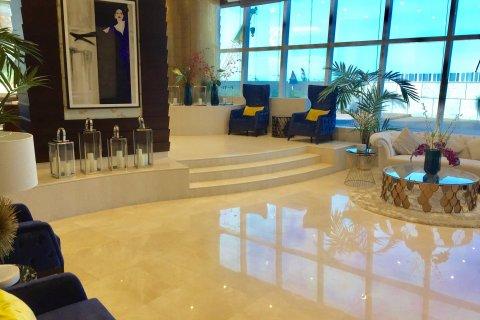 Продажа квартиры в Дубай Марине, Дубай, ОАЭ 2 спальни, 130м2, № 1678 - фото 13