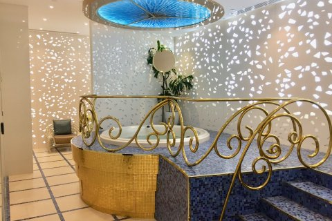Продажа квартиры в Дубай Марине, Дубай, ОАЭ 2 спальни, 130м2, № 1678 - фото 15
