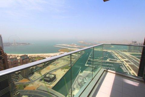 Продажа квартиры в Дубай Марине, Дубай, ОАЭ 2 спальни, 130м2, № 1678 - фото 10
