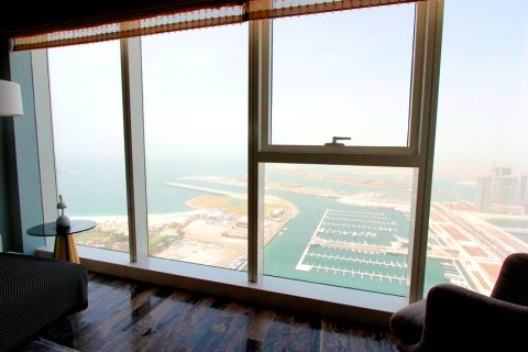 Продажа квартиры в Дубай Марине, Дубай, ОАЭ 2 спальни, 130м2, № 1678 - фото 1