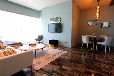 Продажа квартиры в Дубай Марине, Дубай, ОАЭ 2 спальни, 130м2, № 1678 - фото 2