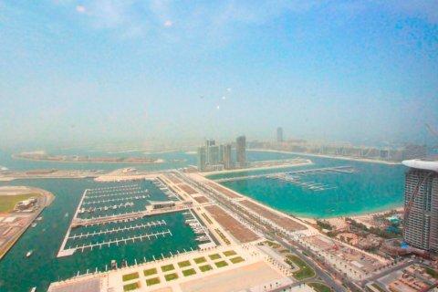 Продажа квартиры в Дубай Марине, Дубай, ОАЭ 2 спальни, 130м2, № 1678 - фото 5