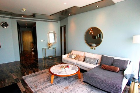 Продажа квартиры в Дубай Марине, Дубай, ОАЭ 2 спальни, 130м2, № 1678 - фото 6