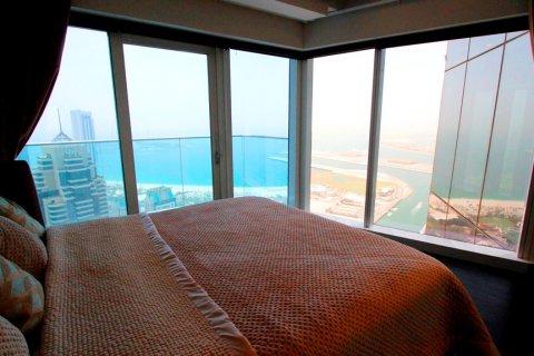 Продажа квартиры в Дубай Марине, Дубай, ОАЭ 2 спальни, 130м2, № 1678 - фото 9