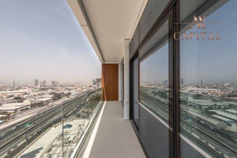 Продажа квартиры в Аль-Кифафе, Дубай, ОАЭ 2 спальни, 144.4м2, № 2453 - фото 11