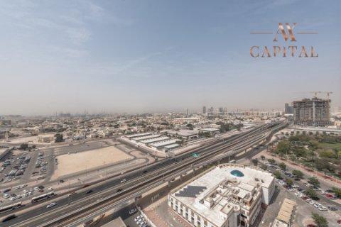 Продажа квартиры в Аль-Кифафе, Дубай, ОАЭ 2 спальни, 144.4м2, № 2453 - фото 4