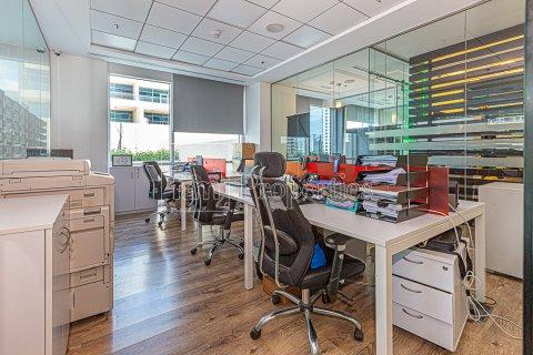 Продажа офиса в Бизнес-Бэе, Дубай, ОАЭ 210.5м2, № 3412 - фото 1