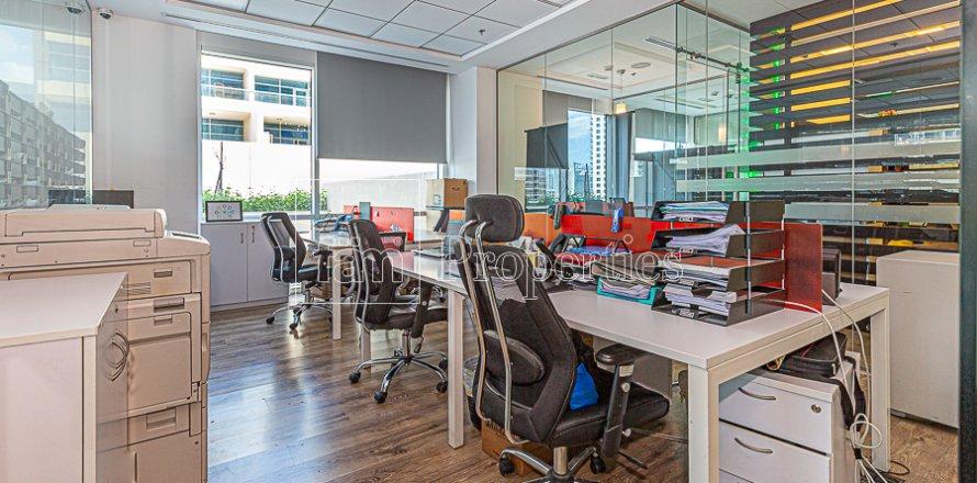 Офис в Бизнес-Бэе, Дубай, ОАЭ 210.5м2, №3412