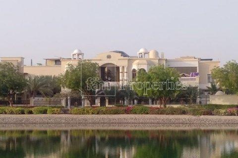 Продажа виллы в Дубае, ОАЭ 7 спален, 1723.6м2, № 3674 - фото 14