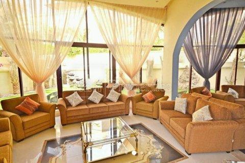 Продажа виллы в Дубае, ОАЭ 7 спален, 1723.6м2, № 3674 - фото 11