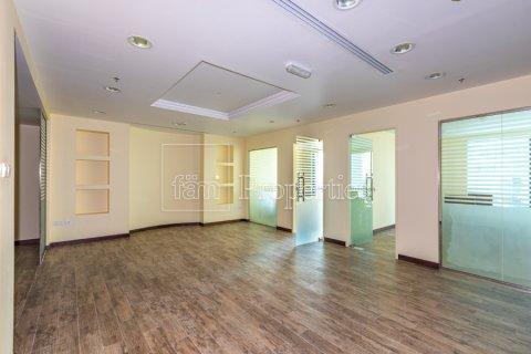 Продажа офиса в Бизнес-Бэе, Дубай, ОАЭ 126.1м2, № 3324 - фото 1